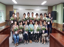 [군위]경북도 주민자치 활성화 공모 사업 선정