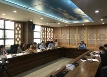 [군위]농촌 신활력플러스 사업 기본 및 시행 계획 1차 회의 실시