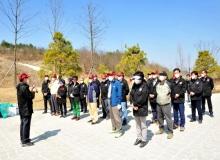 [군위]제76회 식목일 기념 나무심기 행사 추진